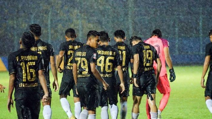 PSIS Semarang Gagal Masuk Semifinal Piala Menpora, Dragan: Kami Sudah Tahu Akan Berjalan Seperti Itu