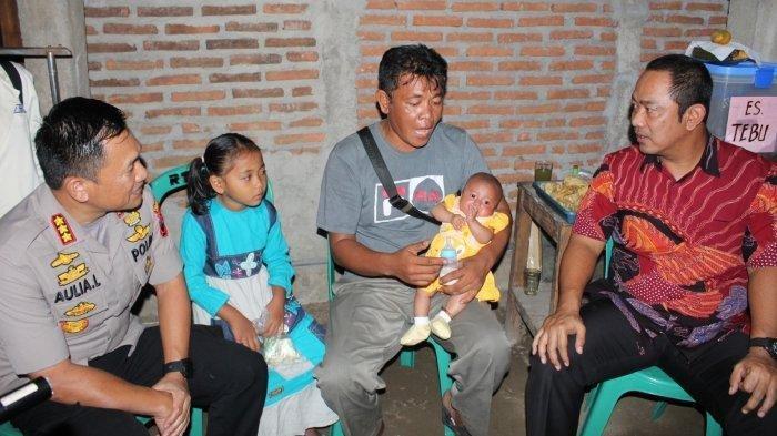 Setelah Dikunjungi Baim Wong, Impian Sopir Angkot Viral Nurul Mukminin Bertemu Hendi Terwujud
