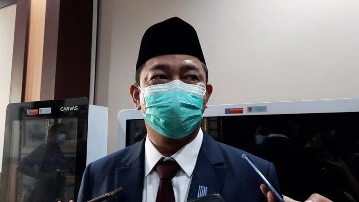 Hendi Sebut Angka Kasus Covid-19 di Kota Semarang Kian Menurun, Tapi Memang Ada Kendala Ini