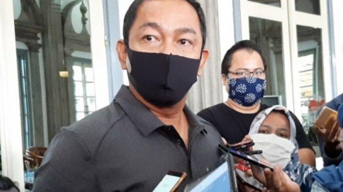 Wali Kota Semarang Beri Lampu Hijau Tarawih Berjemaah, Ini Syarat yang Diajukan
