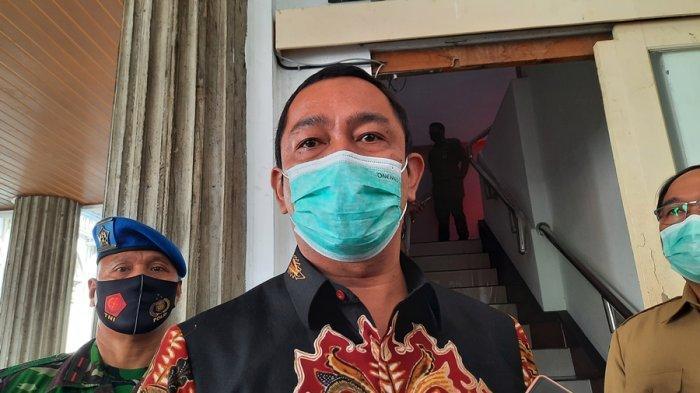 PPKM Level 4 di Semarang Diperpanjang, Wali Kota Hendi: Aturan Pembatasan Masih Sama