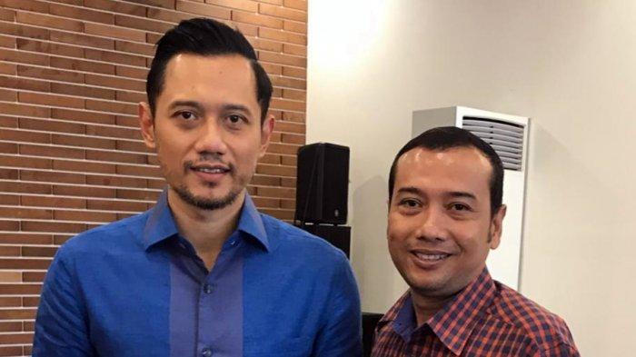 Tanggapi KLB di Deli Serdang, Ketua DPC Partai Demokrat Kota Tegal: Tidak Elegan dan Menjijikkan