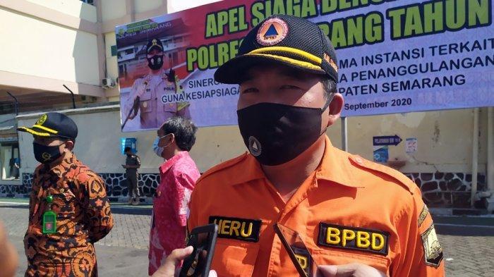 Stok Air Bersih Tinggal 30 Tangki, Ini Langkah BPBD Kabupaten Semarang Hadapi Kekeringan