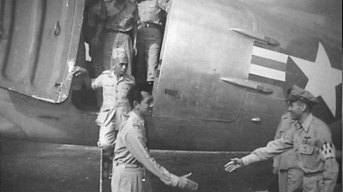 Dari Wirasaba Kini Menjadi Bandara JB Soedirman, Menengok Sejarah Kedirgantaraan di Purbalingga