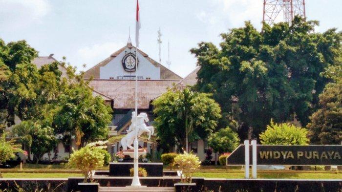 Hoaks Uang Pangkal Rp 87 Miliar yang Viral di Twitter, Rektor Undip: Kami Bawa ke Ranah Hukum