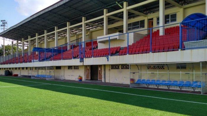 Stadion Citarum Semarang Disewakan, Yoyok Sukawi: Tapi Sekadar Fun Football, Bukan Turnamen