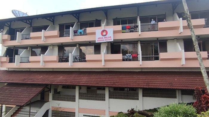 Kritis! Tempat Tidur Pasien Covid di Banyumas Tinggal 83 Unit