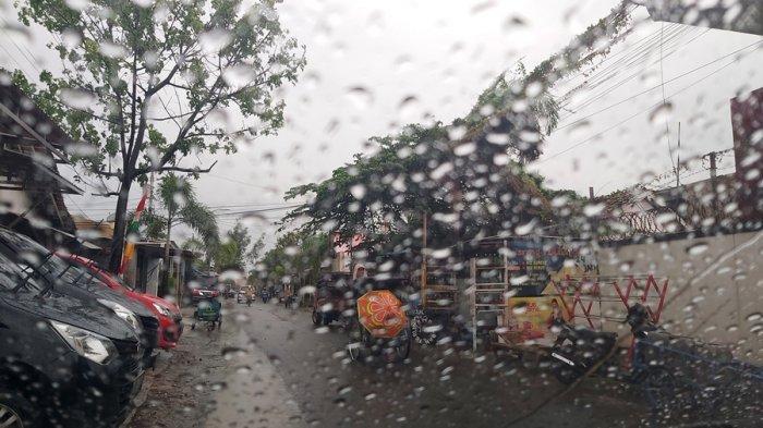 Cuaca Buruk Masih Berpotensi Terjadi Hingga Sepekan di Tegal Raya, Berikut Penjelasan BMKG