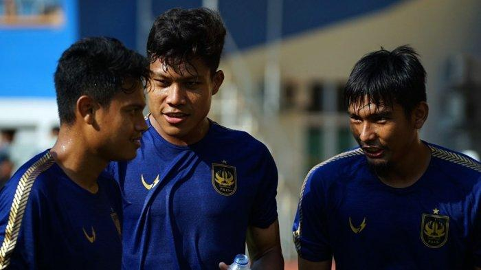 Tugas Khusus Hulk Jelang PSIS Semarang Vs Persiraja Banda Aceh: Fokus Menjaga Paulo Henrique