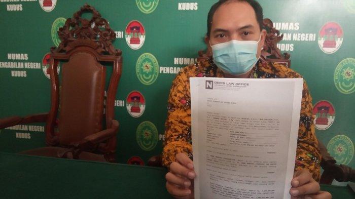 Uang Rp 5,8 Miliar di Rekening Hilang Diduga Dibobol, Warga Kudus Gugat Bank BUMN ke Pengadilan