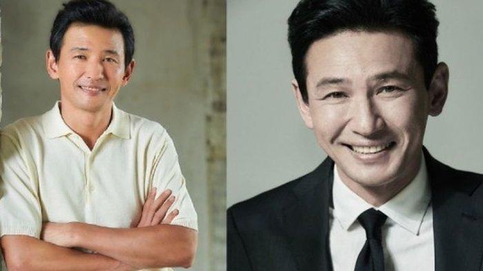 Kesehatan Memburuk, Aktor Drakor Hwang Jung Min Masuk IGD Rumah Sakit