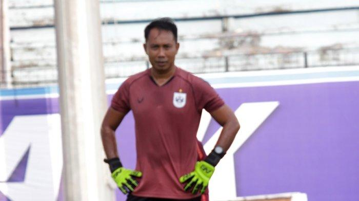 Kiper Legenda PSIS Semarang Tanggapi Wacana Pramusim Liga 1 2021, Ini Katanya