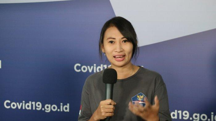 Kisah Si Cantik Ika Dewi, Satu-Satunya Perempuan Relawan yang Jadi Sopir Ambulans: Panggilan Hati