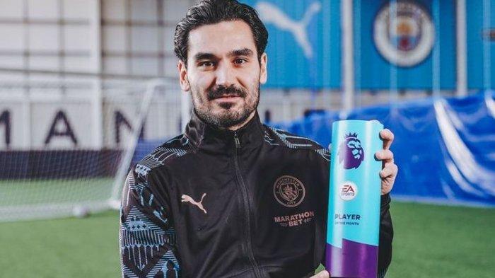 Manchester City Borong Penghargaan, Pemain dan Pelatih Terbaik Januari 2021