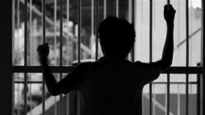 Kesal Lihat Pemuda Mabuk Ugal-ugalan, Pria Ini Lempar Bambu, Pengendara Terjatuh dan Meninggal
