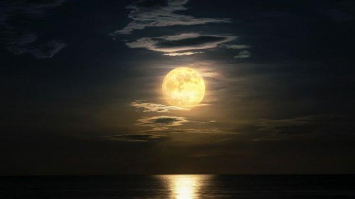 Jangan Lewatkan Bulan Biru Mulai Petang Ini, Bisa Disaksikan hingga Dini Hari Nanti