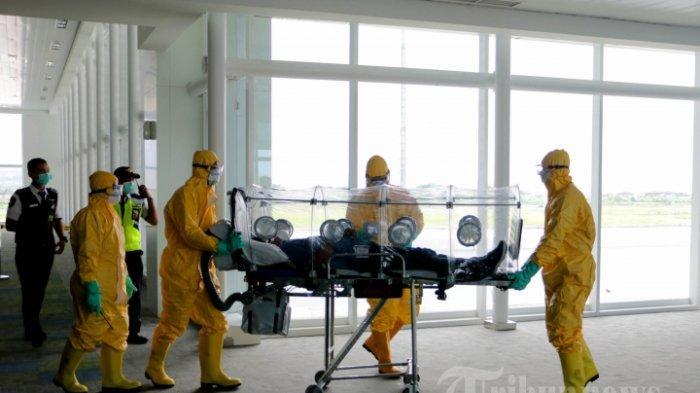 Pemkab Banjarnegara Awasi Warga yang Pulang Bepergian dari Luar Negeri, Antisipasi Virus Corona
