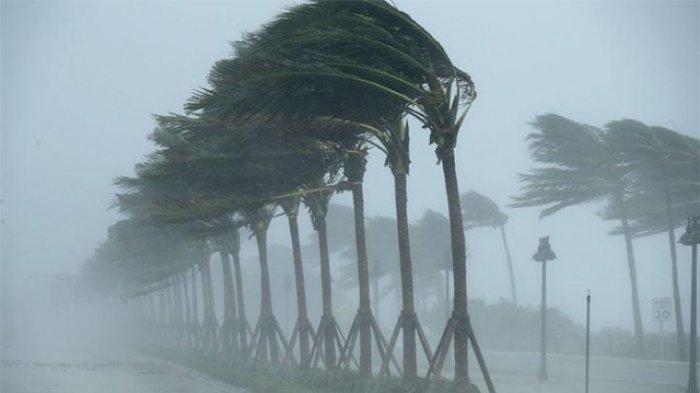 Waspada Angin Kencang di Jawa Tengah Hari Ini, Hindari Berteduh di Bawah Baliho