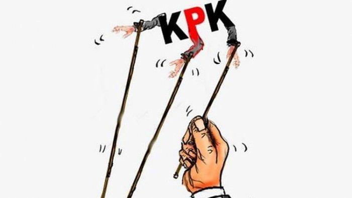 3 Penyelidik KPK Dikepung Warga di Jember, Pimpinan: Mereka Sedang Lakukan Tugas Tertutup
