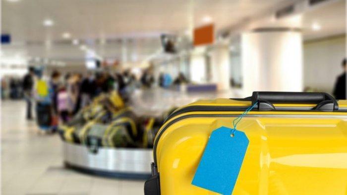 Jangan Sampai Kena Biaya Ekstra, Catat! Ini Ketentuan Bagasi 6 Maskapai Penerbangan Indonesia