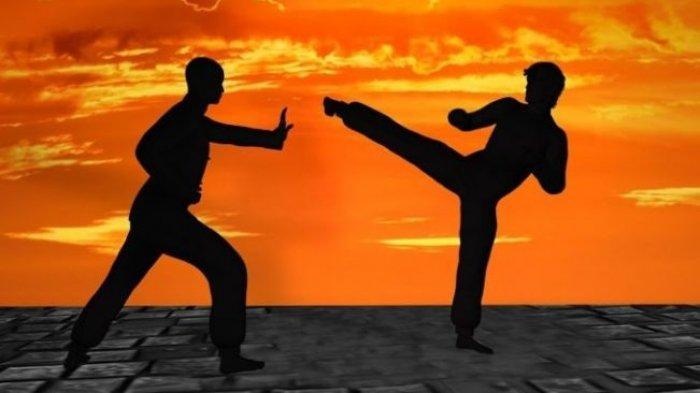 Polisi Tangkap 9 Pendekar Perguruan Silat, Buntut Tewasnya Pesilat Cilik saat Latihan di Sukoharjo