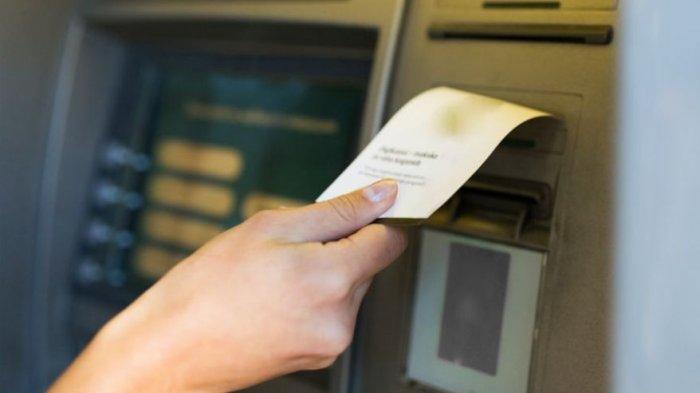Tak Lagi Gratis! Mulai 1 Juni, Tarik Tunai Bank BUMN di ATM Link Dikenai Biaya Rp 5000 Per Transaksi
