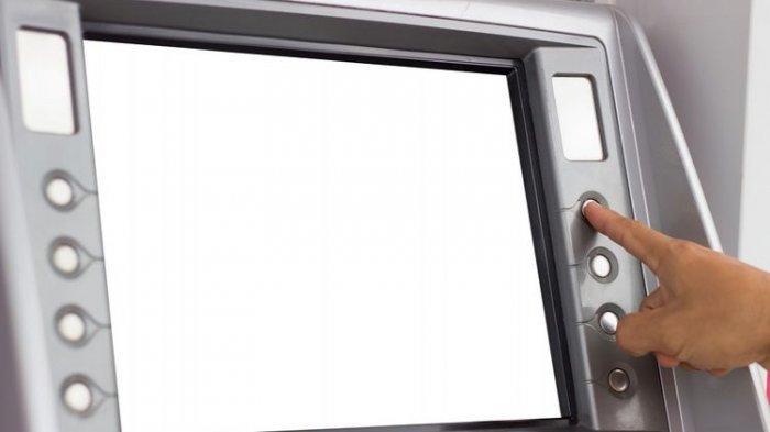 Robek Struk ATM Sebelum Dibuang, Ini Alasannya