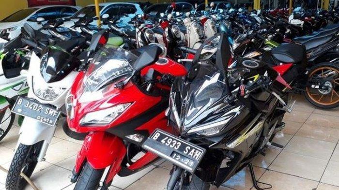 Turun Akibat Pandemi, Harga Motor Sport Ninja 250 Hingga CBR 250 Mulai Rp 20 Jutaan