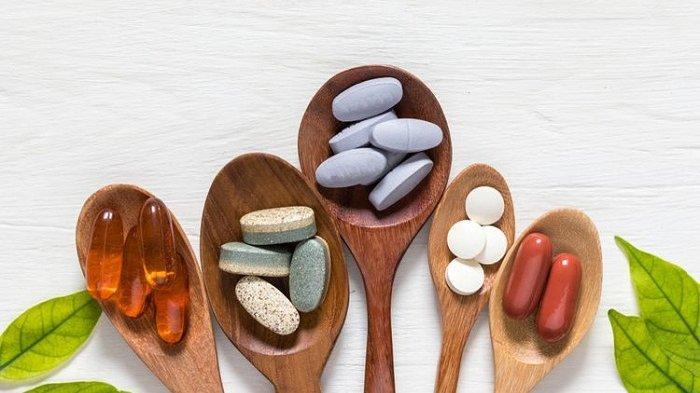 Banyak Diburu saat Pandemi Covid, Ini Manfaat dan Bahaya Konsumsi Vitamin D