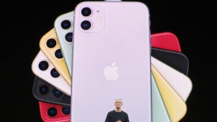 Harga iPhone Terbaru Februari 2020, Lengkap dari iPhone 7 plus hingga iPhone XS Max