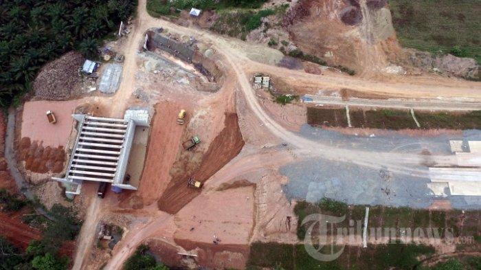 Tol Gedebage - Cilacap Masuk Proses Tender Investasi, Camat Jeruklegi: Waspada Calo Tanah