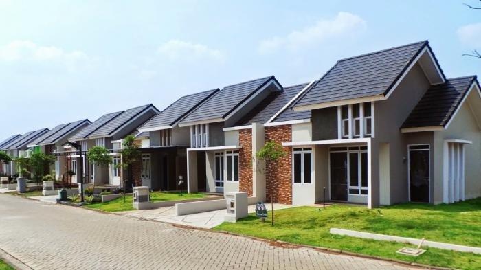 Ingin Kredit Rumah DP 0 Persen? Dari Simulasi, Rumah Harga Rp 600 Juta Cicilan Termurah Rp 4,5 Juta