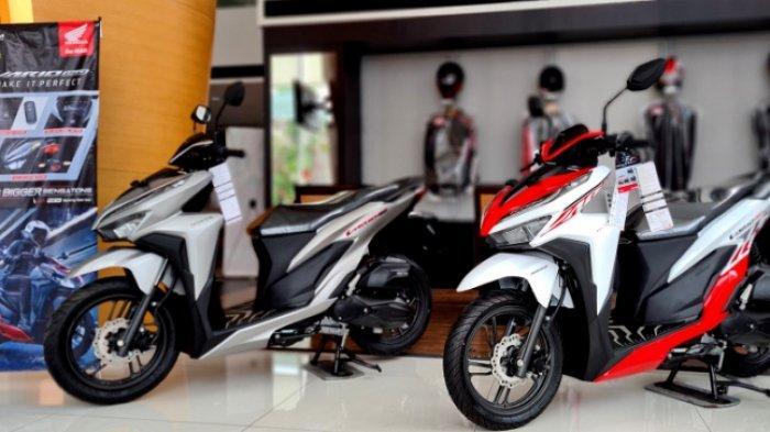 Program Merdeka Buat Warga Yogyakarta, Buruan Beli Motor Honda Bakal Banyak Untungnya