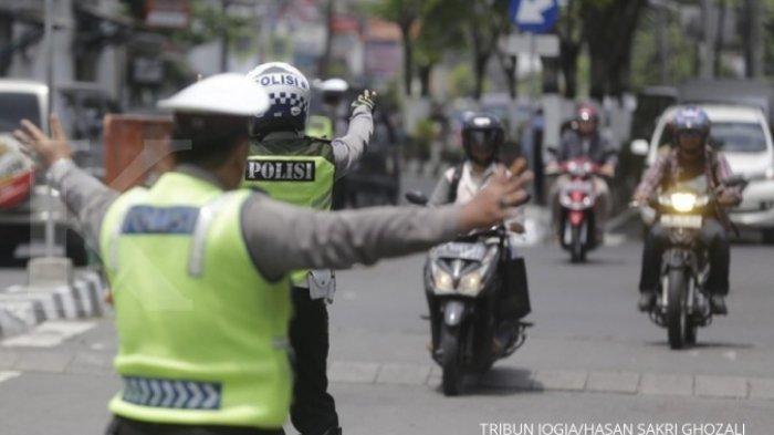 Dua Hari Operasi Patuh Candi, Pelanggaran Lalu Lintas di Jateng Capai 2.893 Kali