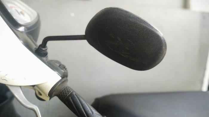Ditilang Gara-gara Kaca Spion? Berikut Standar Ukuran dan Penempatan Kaca Spion Kendaraan yang Tepat