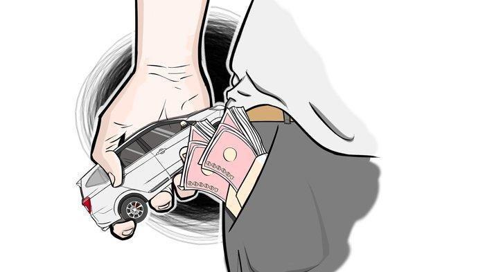 Kades Askari Tilap Dana Bantuan Covid Rp 187 Miliar, Dipakai Judi dan Bayar DP Mobil Selingkuhan