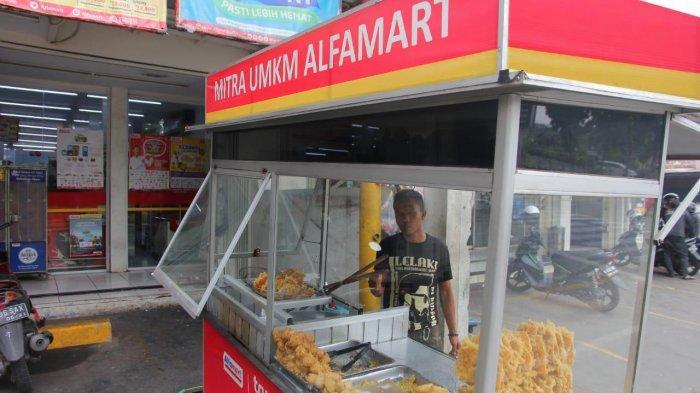 Imbas Corona, Alfamart - Alfamidi Gratiskan Biaya Sewa Tenant Rp15 Miliar untuk 12.000 UMKM
