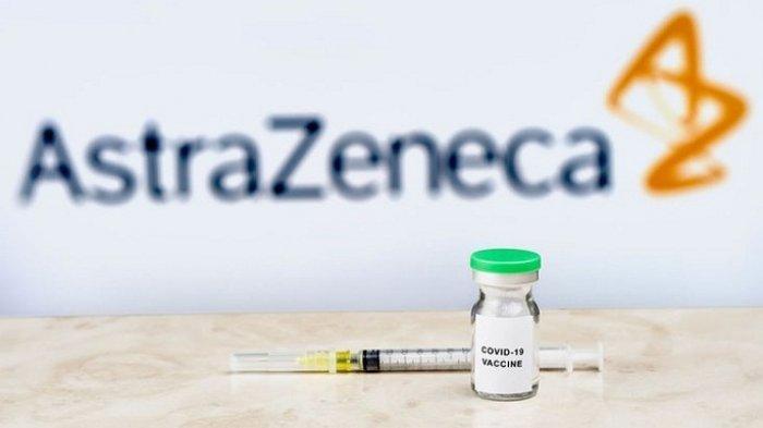 Pemerintah Hentikan Sementara Penggunaan Vaksin AstraZseneca Jenis CTMAV547, Ini Alasannya