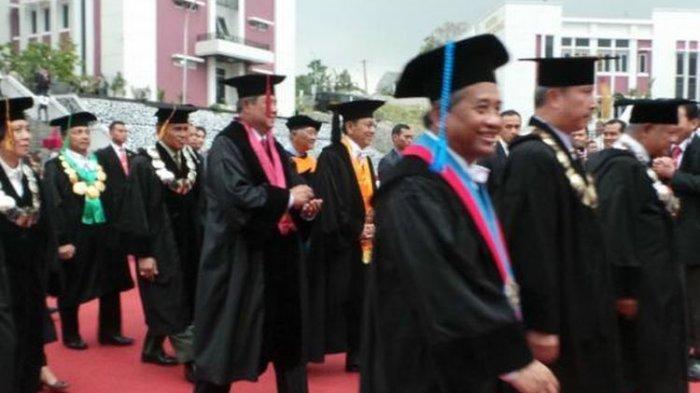 Berikut Perguruan Tinggi yang Banyak Menerima Mahasiswa dari Jalur SNMPT ada Undip dan Unnes