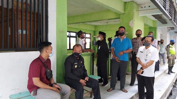 Dipasang Jaringan Internet Local Loop, Pelajar di Rusunawa Kraton Kota Tegal Tak Lagi Repot Kuota