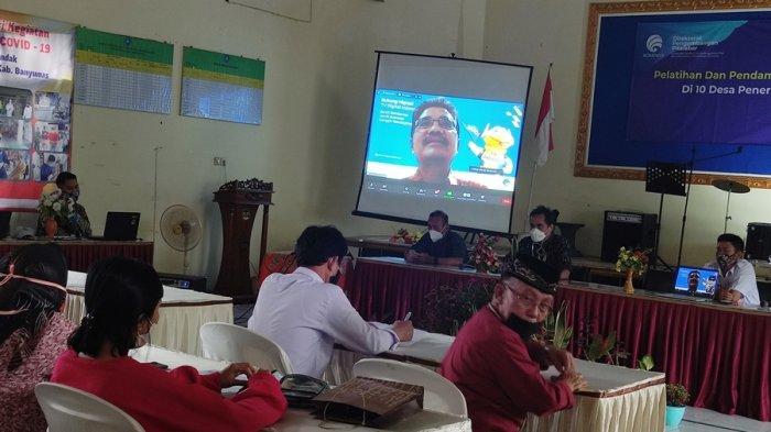 10 Desa Penerima Bantuan Internet Pitalebar Dikumpulkan di Baturraden Banyumas, Ikuti Kegiatan Ini
