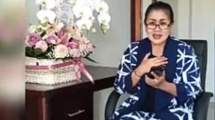 Sekarang Giliran Ni Putu Putri Suastini Koster, Istri Gubernur Bali Terpapar Covid-19