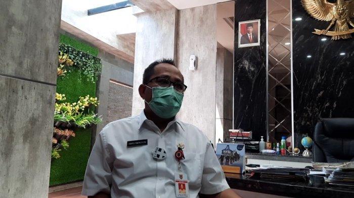 SKD CPNS 2021 Kota Semarang Digelar Mulai 19 September, Sehari Dibagi Tiga Sesi