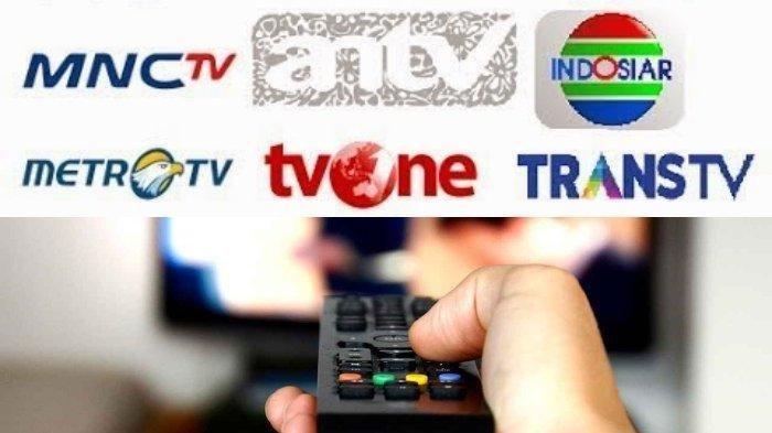Jadwal Acara TV Hari Ini Senin 13 Juli: TVRI, KompasTV, MNCTV, MetroTV, GTV, RCTI, Trans 7, TransTV