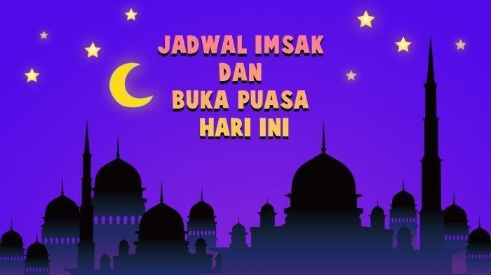 JADWAL Salat dan Buka Puasa Ramadan Hari Ke-8 di Purbalingga, 20 April 2021