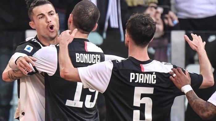 Liga Italia Malam Nanti, Berikut Prediksi dan Link Live Streaming Genoa Vs Juventus