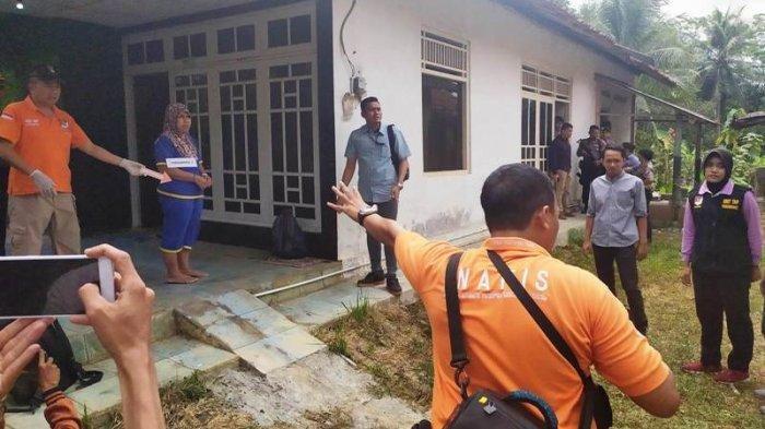 Bantai Satu Keluarga, Tiga dari Empat 'Jagal' Sadis di Banyumas Terancam Hukuman Mati