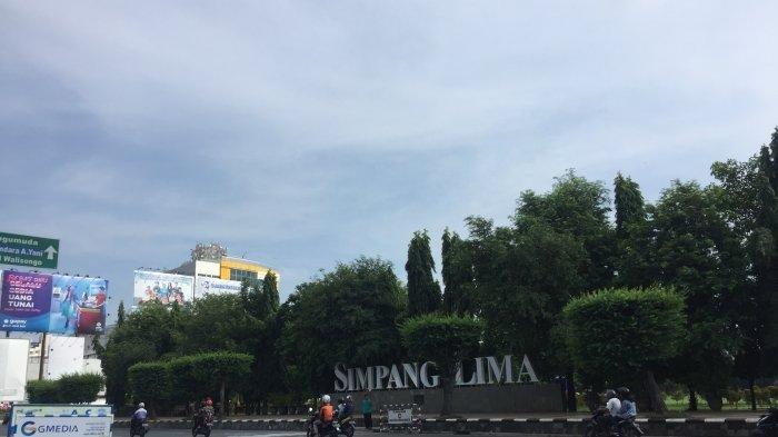Tiap Akhir Pekan di Semarang, Lima Ruas Ditutup Total Selama 24 Jam, Ini Data Rincinya
