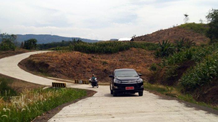 300 Meter Butuh Penanganan Khusus, DPUPR Kendal Buka Jalur Alternatif Gemuh - Patean