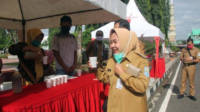 Hari Ini Tambah Dua di Purbalingga, Pasien Positif Corona di RSUD Goeteng Taroenadibrata